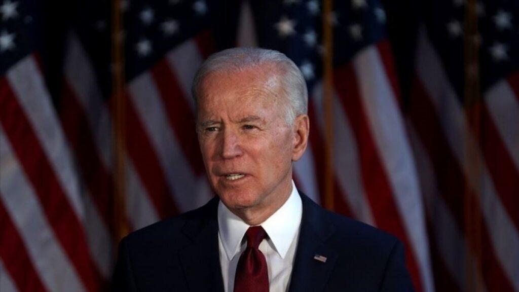 ABD Başkanı Joe Biden, New York Valisi ile ilgili sessizliğini bozdu