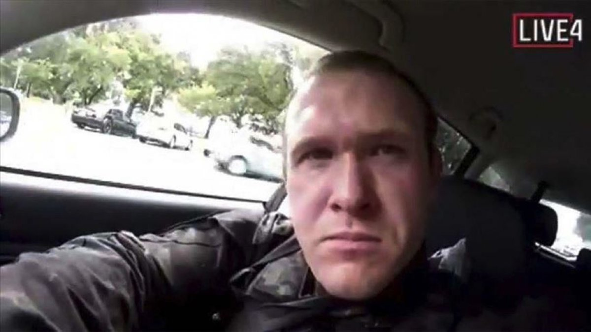 ABD den, Yeni Zelanda daki cami katliamının 2 nci yılında kınama mesajı #2