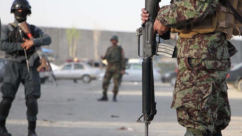 Afganistan, Türkiye ve Rusya'da düzenlenecek barış görüşmelerine katılacak