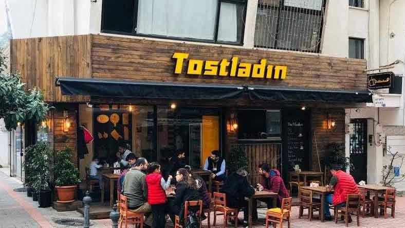 Antalya'da Bir Tost Dükkanı, Kripto Paralarla Ödeme Almaya Başladı