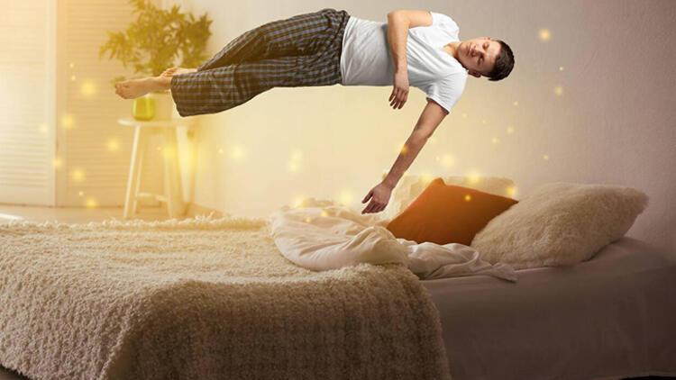 Uyku hijyenine dikkat etmek gerekiyor