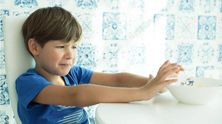 Çocuklarda 1 haftayı aşan iştahsızlık neyin habercisi olabilir?