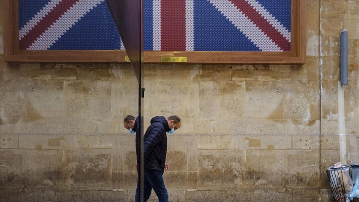 İngiltere Merkez Bankası ndan ekonomik toparlanma beklentisi #1
