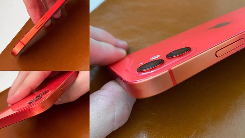 iPhone 12 ve 11'lerde Gövde Rengi Solma Problemi Gitgide Büyüyor