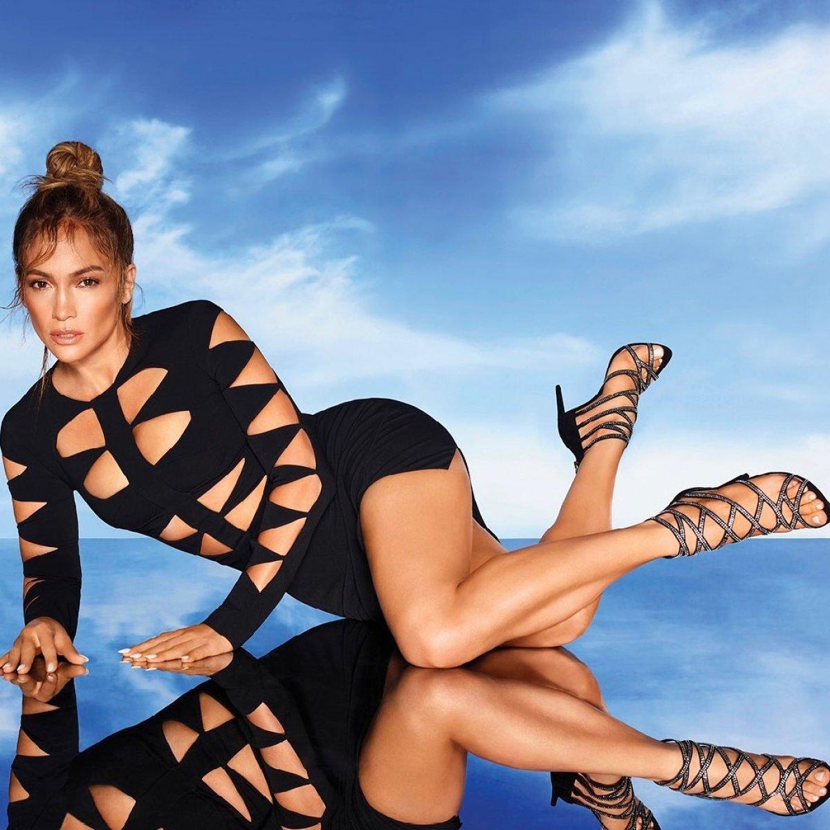 Jennifer Lopez ile Alex Rodriguez ayrıldı #8