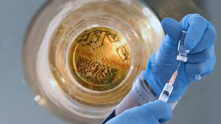Koronavirüs aşısından önce ve sonra alkol tüketilirse ne olur?