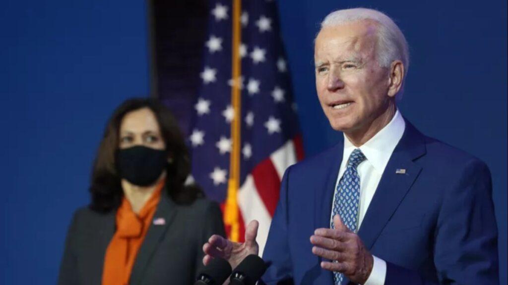 Kuzey Kore, Joe Biden'ı görmezden geliyor