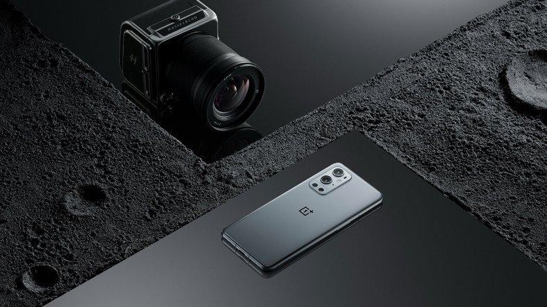 OnePlus CEO'su, Henüz Tanıtılmayan OnePlus 9 Pro'nun Fotoğraflarını Paylaştı