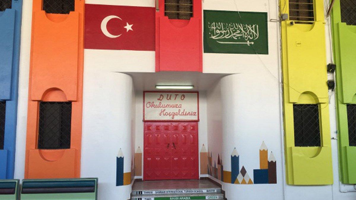 Suudi Arabistan, Türk okullarını kapattı #2