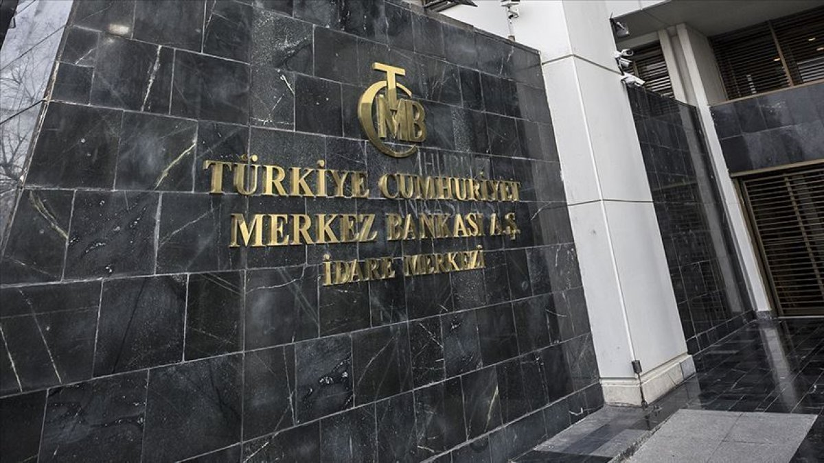 TCMB repo ihalesiyle piyasaya 49 milyar lira verdi #1
