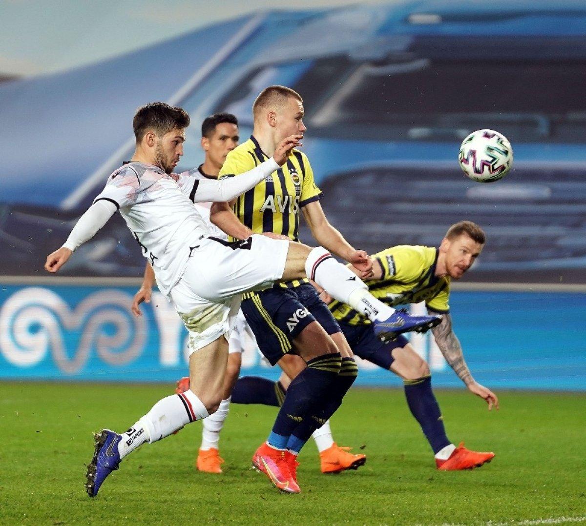 Fazıl Say, Fenerbahçe ye sitem etti #1