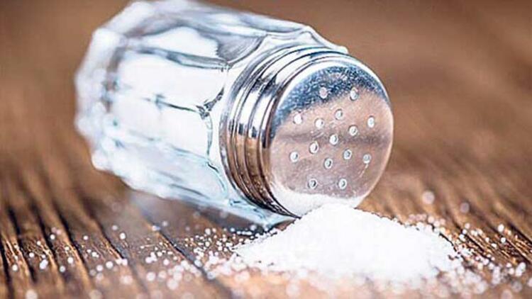 Fazla tuz tüketiminin 6 önemli zararı