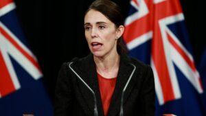 Jacinda Ardern, Christchurch saldırısının 2'nci yıl dönümünde mesaj paylaştı