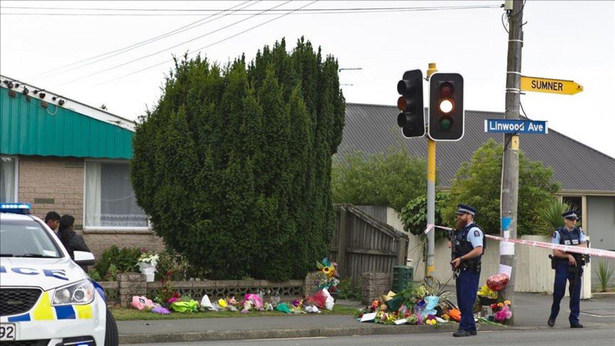 Jacinda Ardern, Christchurch saldırısının 2 nci yıl dönümünde mesaj paylaştı #1
