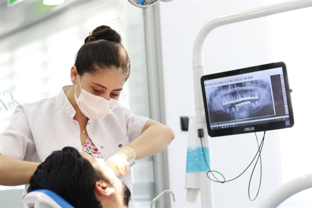 Genel Diş Hekimliği Ve Tedavi Yöntemleri