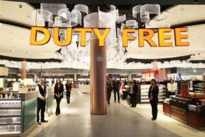 En Iyi Duty Free Deneyimi