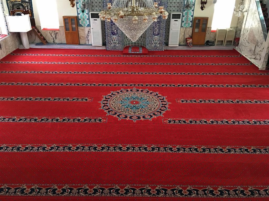 Cami Taban Halısı
